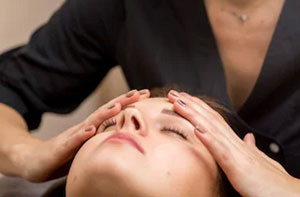 Facial Reflexology Maldon (01621)