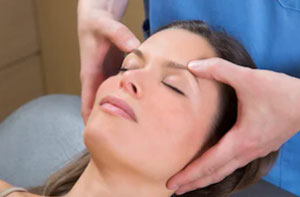 Facial Reflexology Wickford (01268)