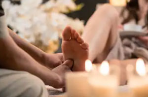 Reflexologists Falkirk (01324)