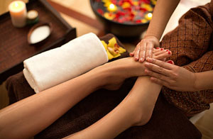 Reflexologists Yeovil UK