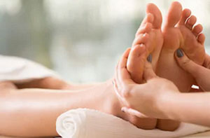 Reflexology Ingatestone Essex CM4