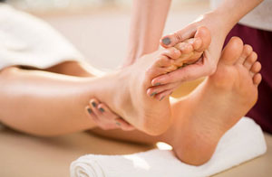 Reflexology Whickham