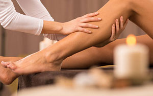 Reflexologists Flint Wales (01352)
